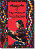 Manuala & Esperanza - Endangered Threads Documentary