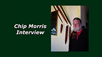 Chip Morris Interview